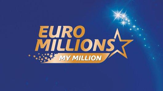 Voir le replay de l'émission EuroMillions - My Million du 22/05/2019 à 02h30 sur TF1