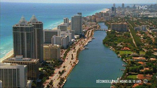 Voir le replay de l'émission Les Experts : Miami du 19/10/2018 à 18h30 sur TF1