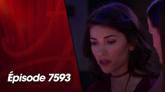 Voir le replay de l'emission Les Feux de l'Amour du 12/12/2018 à 12h30 sur TF1
