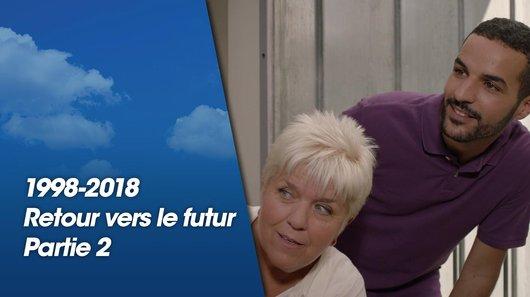 Voir le replay de l'émission Joséphine, ange gardien du 13/11/2018 à 00h30 sur TF1