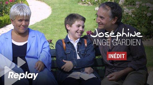 Voir le replay de l'émission Joséphine, ange gardien du 19/04/2018 à 00h30 sur TF1