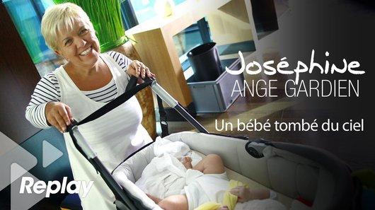 Voir le replay de l'émission Joséphine, ange gardien du 21/06/2018 à 00h30