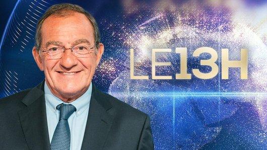 Voir le replay de l'émission Le Journal de 13h du 25/09/2018 à 14h30 sur TF1