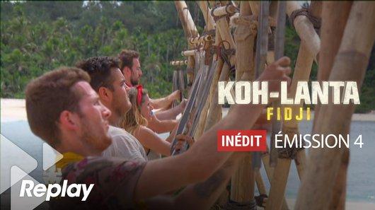 Voir le replay de l'emission Koh-Lanta du 22/09/2017 à 21h00 sur TF1