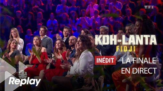 Voir le replay de l'emission Koh-Lanta du 16/12/2017 à 00h30 sur TF1