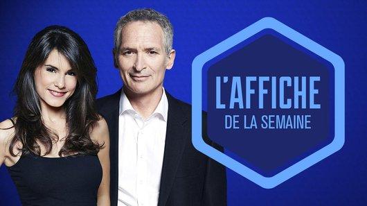 Voir le replay de l'emission L'affiche de la semaine du 17/03/2018 à 12h30 sur TF1