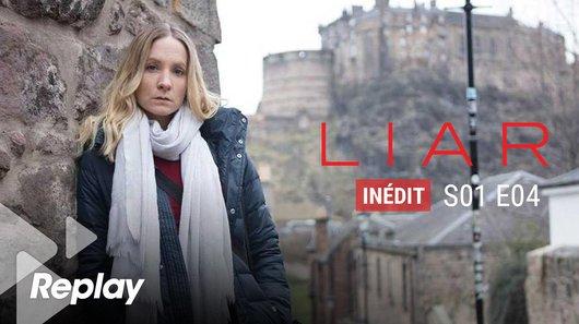 Voir le replay de l'emission Liar : la nuit du mensonge du 14/12/2017 à 23h30 sur TF1