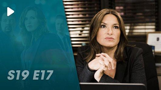 Voir le replay de l'émission New York Unité Spéciale du 18/07/2018 à 23h30 sur TF1