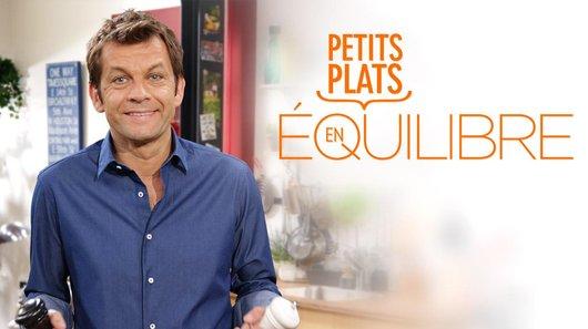 Voir le replay de l'emission Petits Plats en Equilibre du 26/05/2017 à 11h55 sur TF1