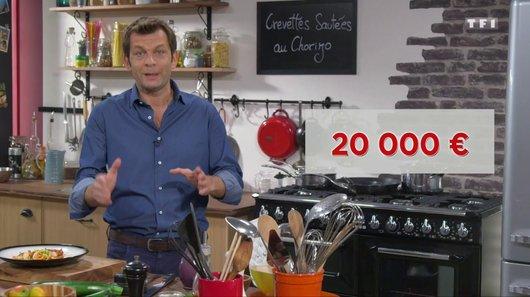 Voir le replay de l'emission Petits Plats en Equilibre du 27/06/2017 à 11h55 sur TF1
