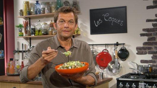 Voir le replay de l'emission Petits Plats en Equilibre du 15/09/2017 à 11h55 sur TF1