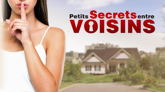 Voir le replay de l'emission Petits secrets entre voisins du 24/03/2018 à 14h30 sur TF1