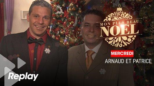 Voir le replay de l'emission Mon plus beau Noël du 13/12/2017 à 20h30 sur TF1