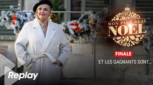 Voir le replay de l'émission Mon plus beau Noël du 15/12/2017 à 20h30 sur TF1