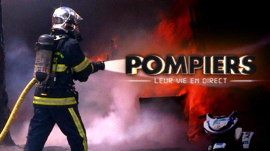 Voir le replay de l'émission Pompiers : leur vie en direct du 18/03/2018 à 18h30 sur TF1