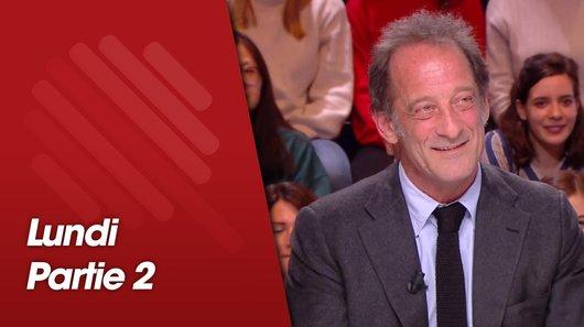 Voir le replay de l'émission Quotidien avec Yann Barthès du 18/03/2019 à 22h30 sur TF1