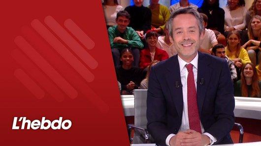 Voir le replay de l'émission Quotidien avec Yann Barthès du 20/10/2018 à 14h30 sur TF1