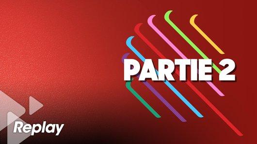 Voir le replay de l'émission Quotidien avec Yann Barthès du 20/07/2018 à 22h30 sur TF1