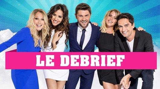 Voir le replay de l'emission Secret Story du 18/11/2016 à 18h25 sur TF1