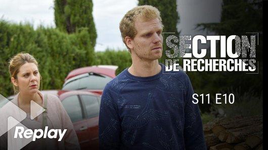 Voir le replay de l'émission Section de recherches du 20/04/2018 à 01h30 sur TF1