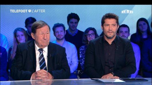 Voir le replay de l'émission Téléfoot du 10/12/2017 à 15h30 sur TF1