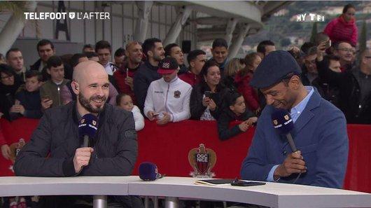 Voir le replay de l'émission Téléfoot du 18/03/2018 à 16h30 sur TF1