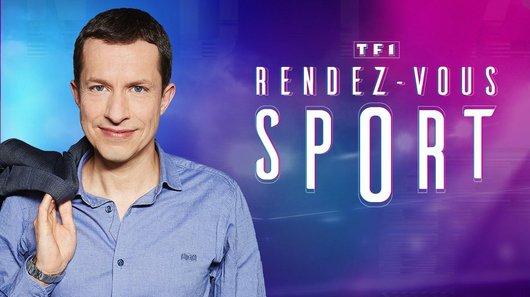 Voir le replay de l'émission Rendez-Vous Sport du 23/09/2018 à 21h30 sur TF1