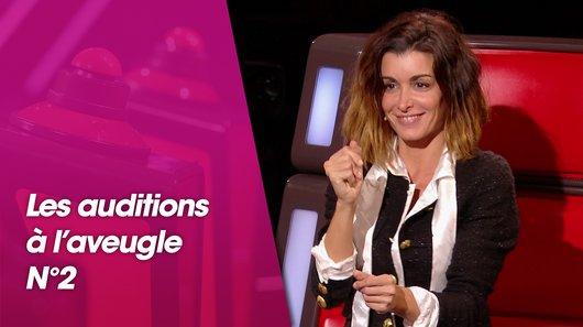 Voir le replay de l'émission The Voice Kids du 20/10/2018 à 01h30 sur TF1