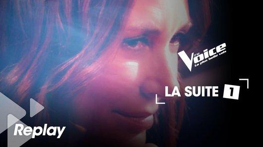 Voir le replay de l'émission The Voice du 18/03/2018 à 01h30 sur TF1
