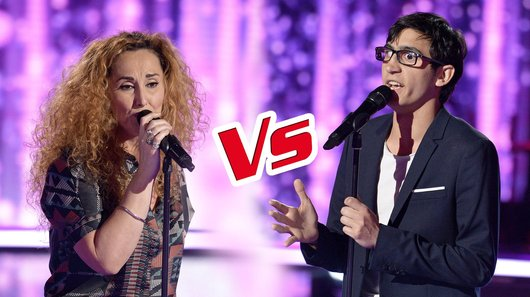 the-voice-vincent-vinel-vs-guylaine-love