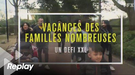 Voir le replay de l'émission Documentaires du 15/07/2018 à 22h30 sur TF1