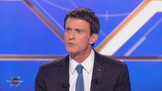 Voir le replay de l'emission Vie Politique du 03/07/2016 à 18h40 sur TF1