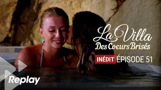 Voir le replay de l'emission La Villa des Coeurs Brisés du 19/02/2018 à 21h30 sur TF1