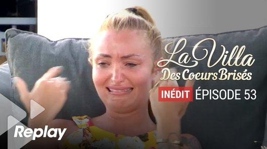 Voir le replay de l'emission La Villa des Coeurs Brisés du 21/02/2018 à 21h30 sur TF1