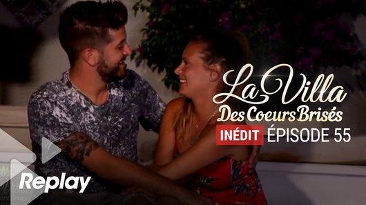 Voir le replay de l'emission La Villa des Coeurs Brisés du 23/02/2018 à 21h30 sur TF1