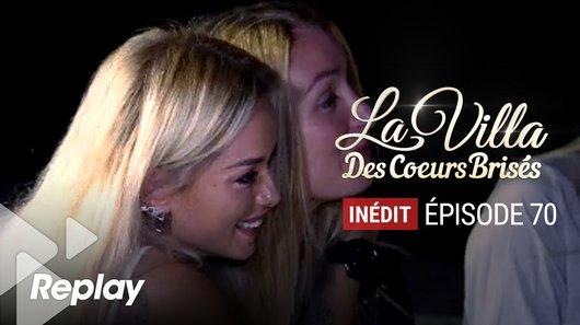 Voir le replay de l'émission La Villa des Coeurs Brisés du 16/03/2018 à 21h30 sur TF1