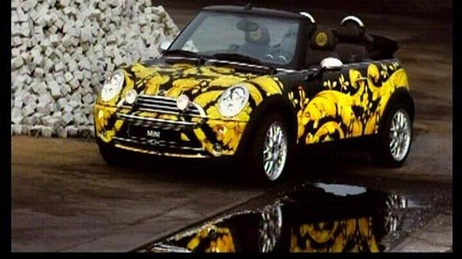 La Nouvelle Mini Cooper S Automoto Tf1