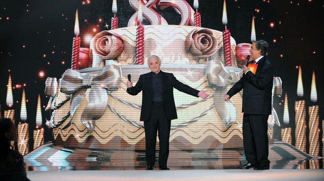 bon anniversaire chanson charles aznavour