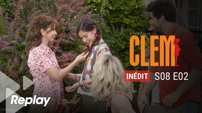 Tf1 replay clem le film entier - My tf1 fr ...