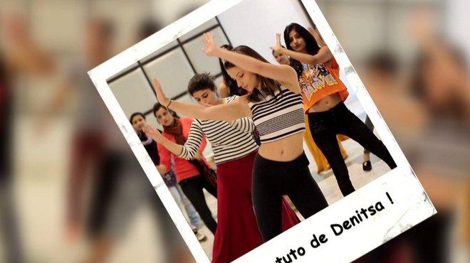 Apprenez danser le bollywood avec denitsa coup de foudre jaipur tf1 - Coup de foudre a bollywood musique ...