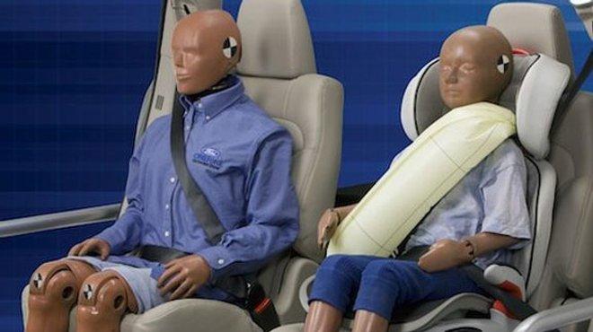 Prévention   les 40 ans de la ceinture de sécurité, c était hier ... 08704a15dd5