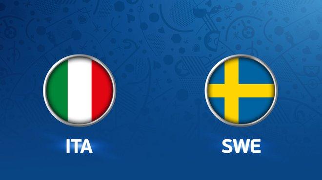 Football : ITALIE SUEDE @@ STREAMING @@ foot en direct à VOIR en diffusion video live sur beIN