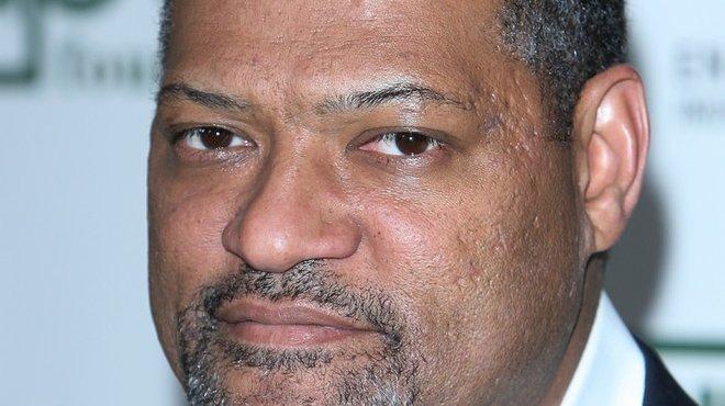 Lawrence Fishburne fille porno noir lesbienne Anulingus