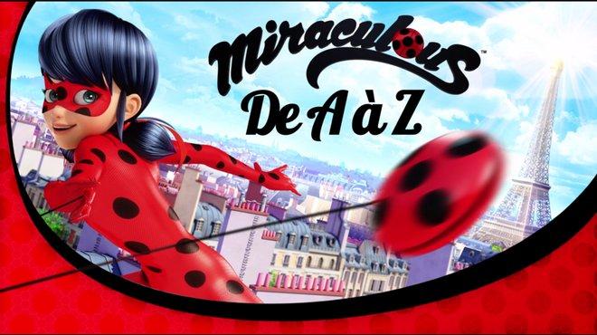 Miraculous de a z miraculous tf1 - My tf1 fr ...