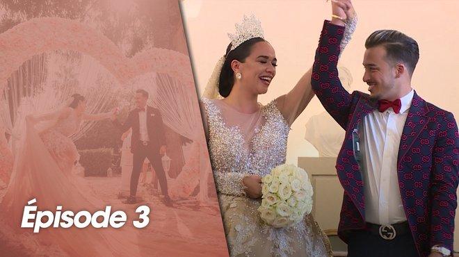 MyStory  L\u0027incroyable mariage de Jazz et Laurent , Episode 3 , MyStory   L\u0027incroyable mariage de Jazz et Laurent , TFX