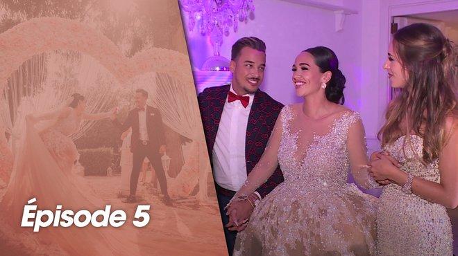 MyStory  L\u0027incroyable mariage de Jazz et Laurent , Episode 5 , MyStory   L\u0027incroyable mariage de Jazz et Laurent , TFX
