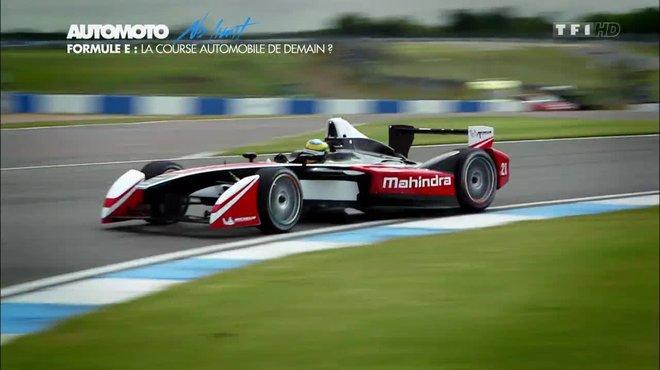 No Limit A La Decouverte De La Formula E La F1 Electrique