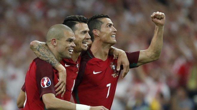 Russie - Portugal