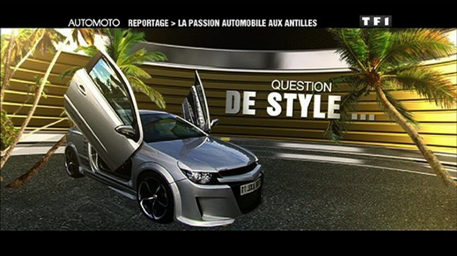 tuning auto guadeloupe