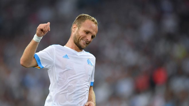 Maillot THIRD OM Valère GERMAIN